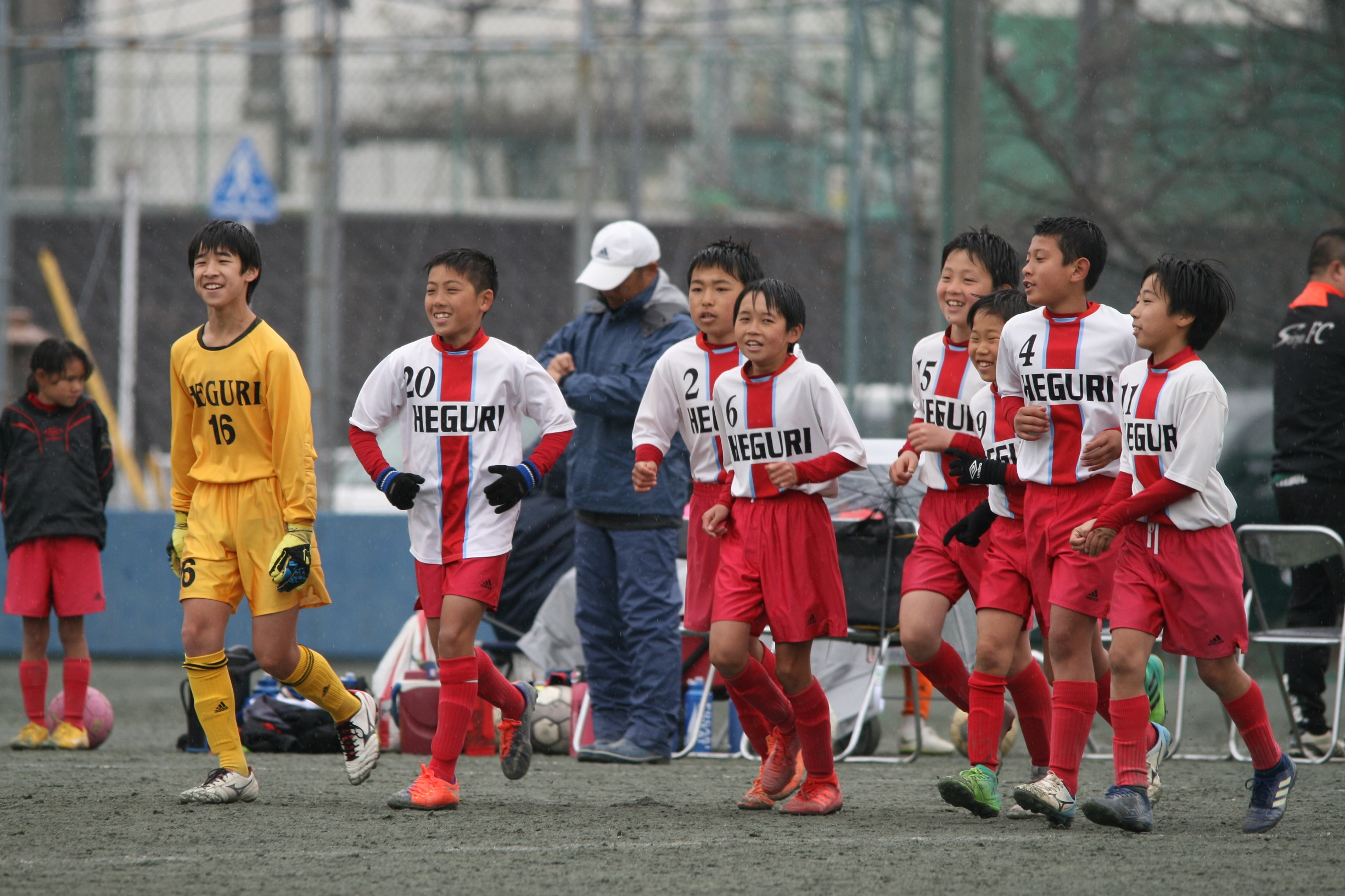 ~第30回神戸FC招待少年サッカー大会~
