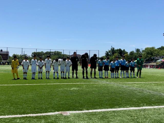 NFAサッカー U-12 北部1部