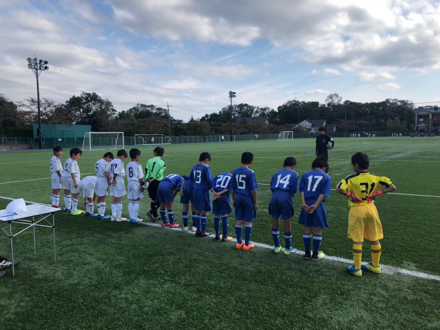 U-10  奈良健康ランドカップ