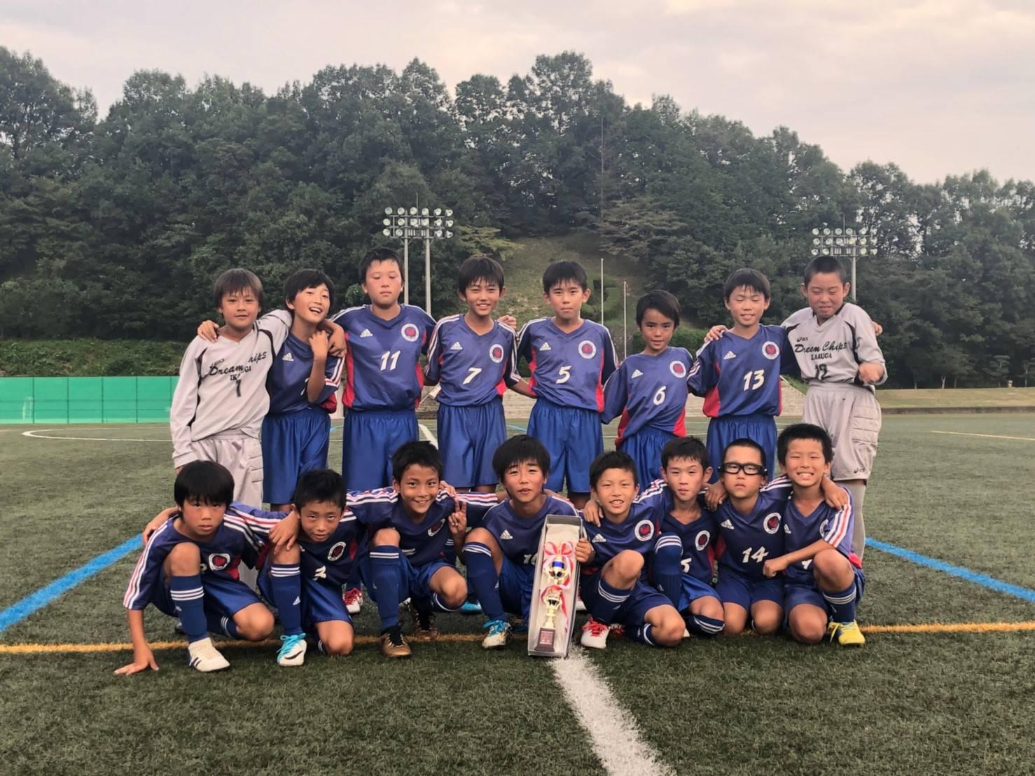 U-11 葛城リーグ A1