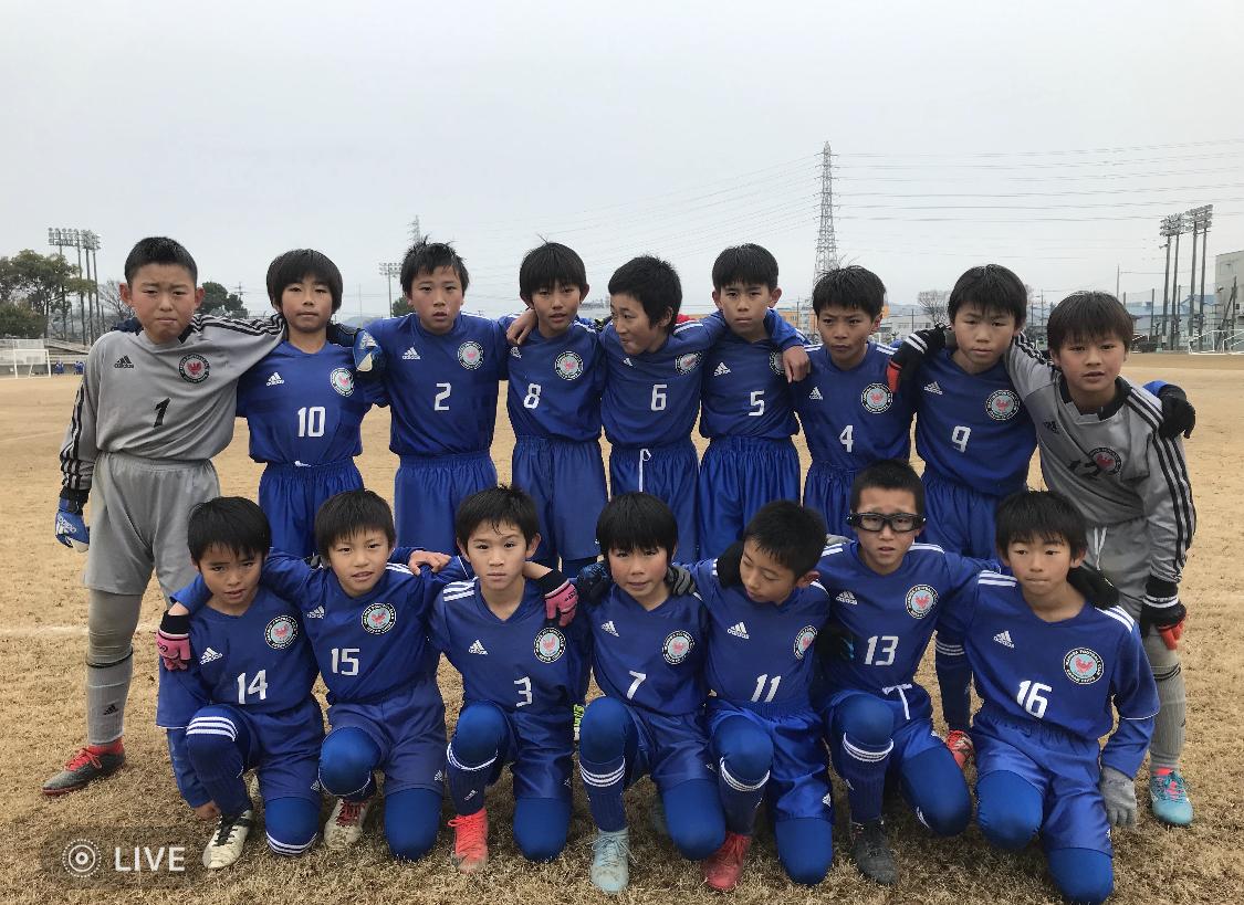 U-11 日刊スポーツ杯