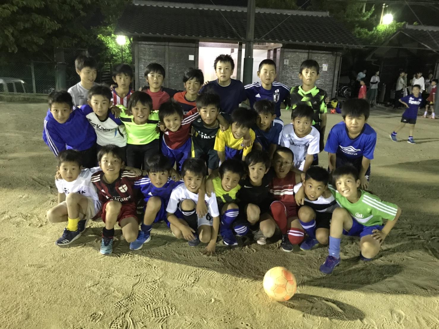 U-12 第50回奈良県スポーツ少年団サッカー親善競技大会