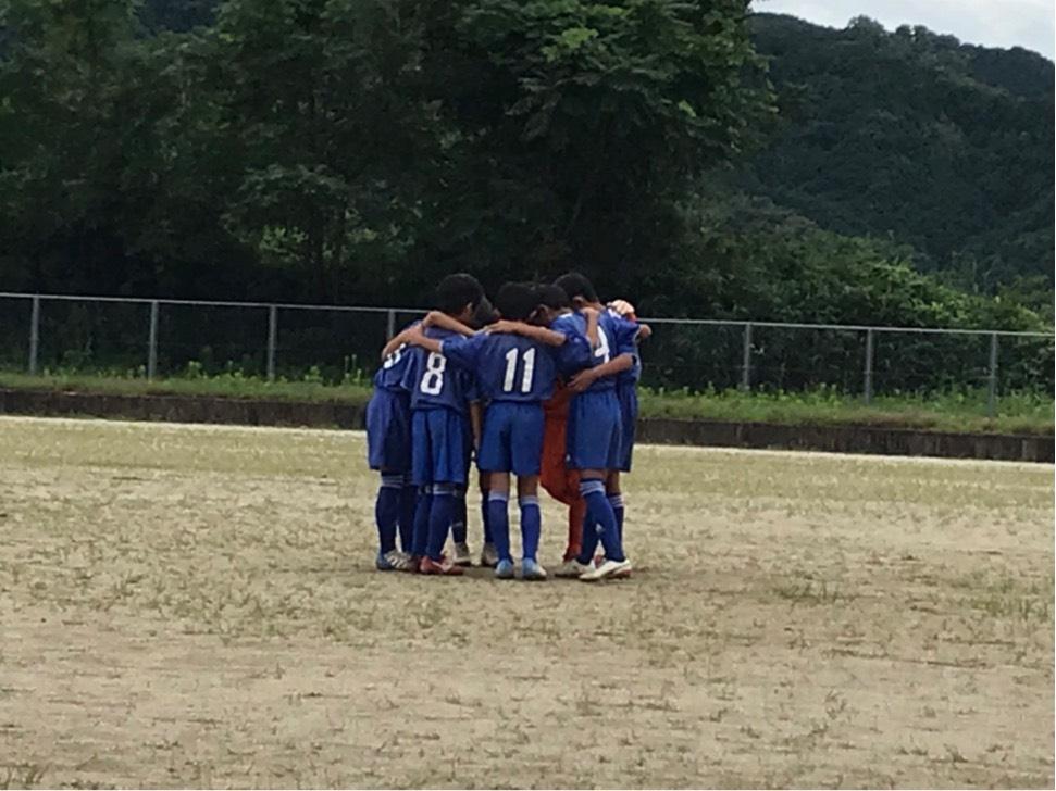 U12 KINSHOカップ
