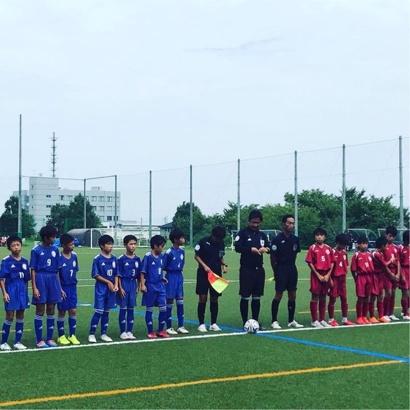 U12 NFA 後期リーグ