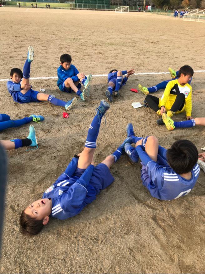 U11A セレッソカップ予選