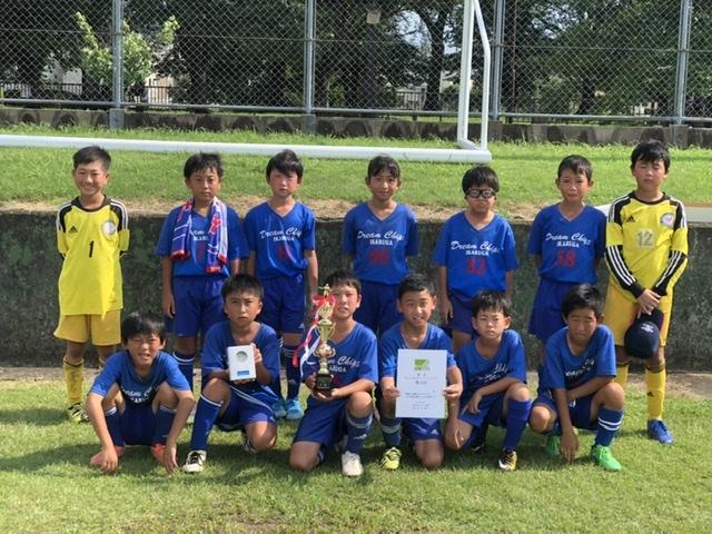 U-11 桜井サマーカップ