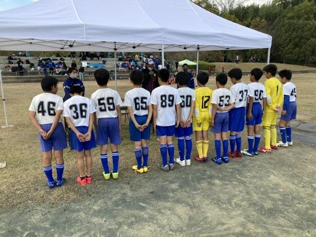 U-12 ニコニコカップ