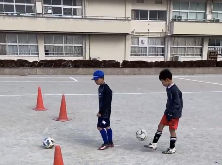 Uー9 トレーニング