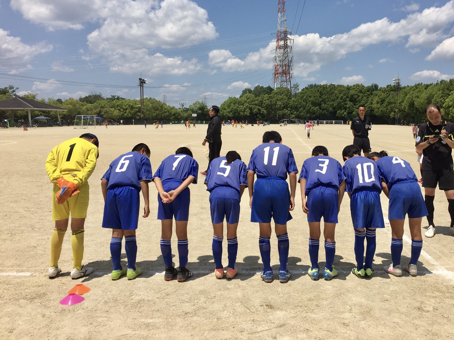 U12 2部リーグ