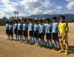 高円宮杯奈良県U-15サッカーリーグ2016