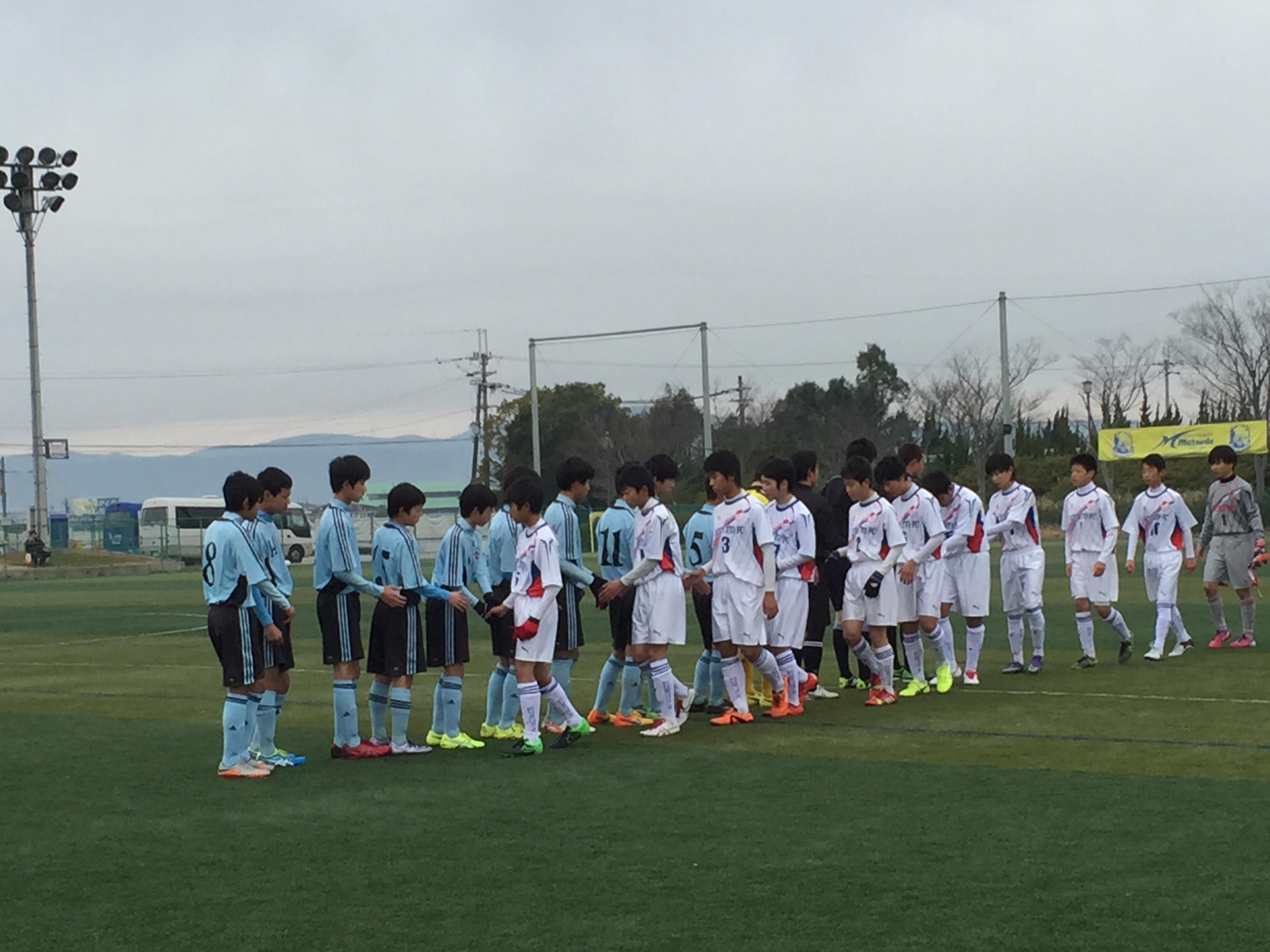高円宮杯奈良県U-15サッカーリーグ2016【第2節】【日程】