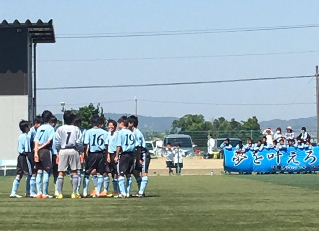 クラブユースサッカー(U-15)選手権大会 奈良県大会【決勝トーナメント】