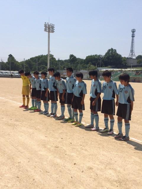 高円宮杯奈良県U-15サッカーリーグ2016  【第11節】