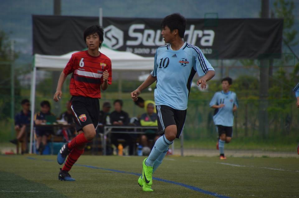 第32回 日本クラブユースサッカー選手権 関西大会 組み合わせ