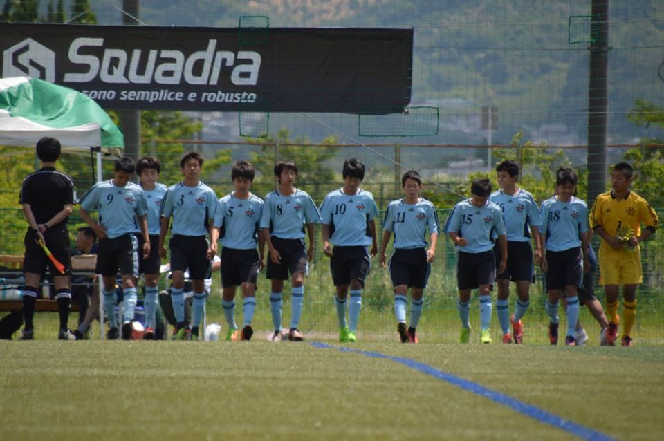 第32回 日本クラブユースサッカー選手権 関西大会 【1次ラウンド】