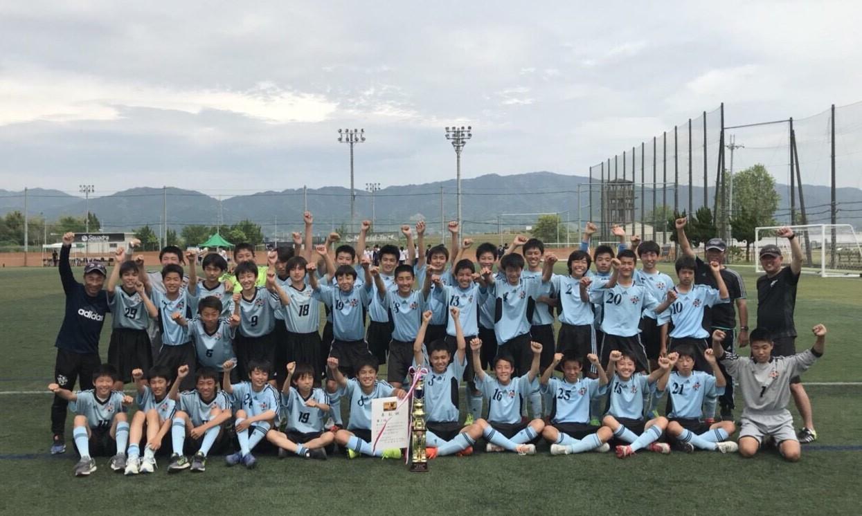 第33回 日本クラブユースサッカー(U-15)選手権大会 奈良大会