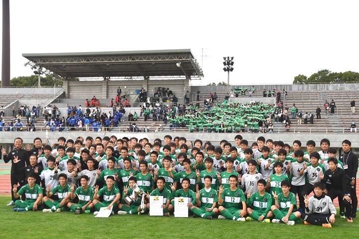 【卒団生の活躍】 第97回全国高校サッカー選手権大会奈良県大会