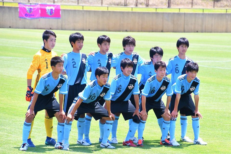 第34回日本クラブユースサッカー選手権(U-15)大会関西大会