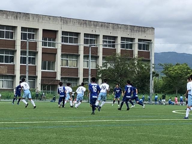 2020  高円宮杯 奈良県U-15サッカーリーグ【1部】再開