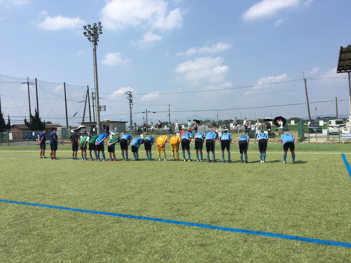 高円宮杯JFA 奈良県U-15サッカーリーグ 2020【1部, 2部】