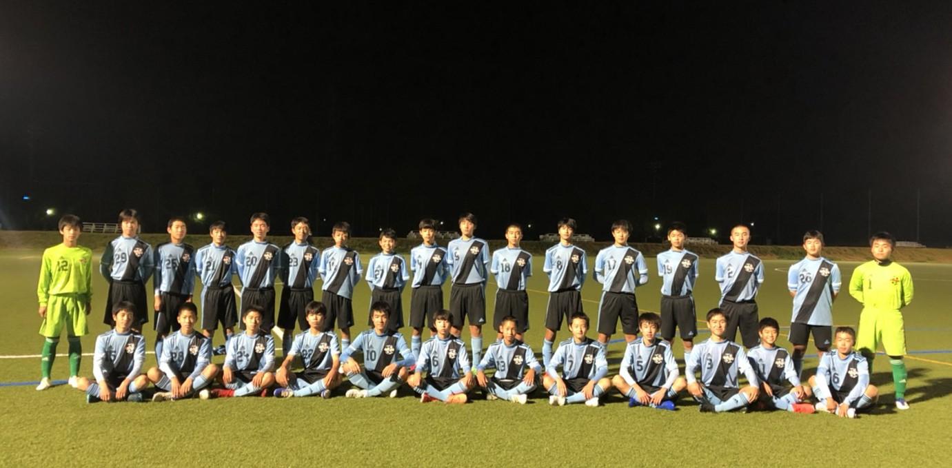 奈良県クラブユース(U-15)選手権大会