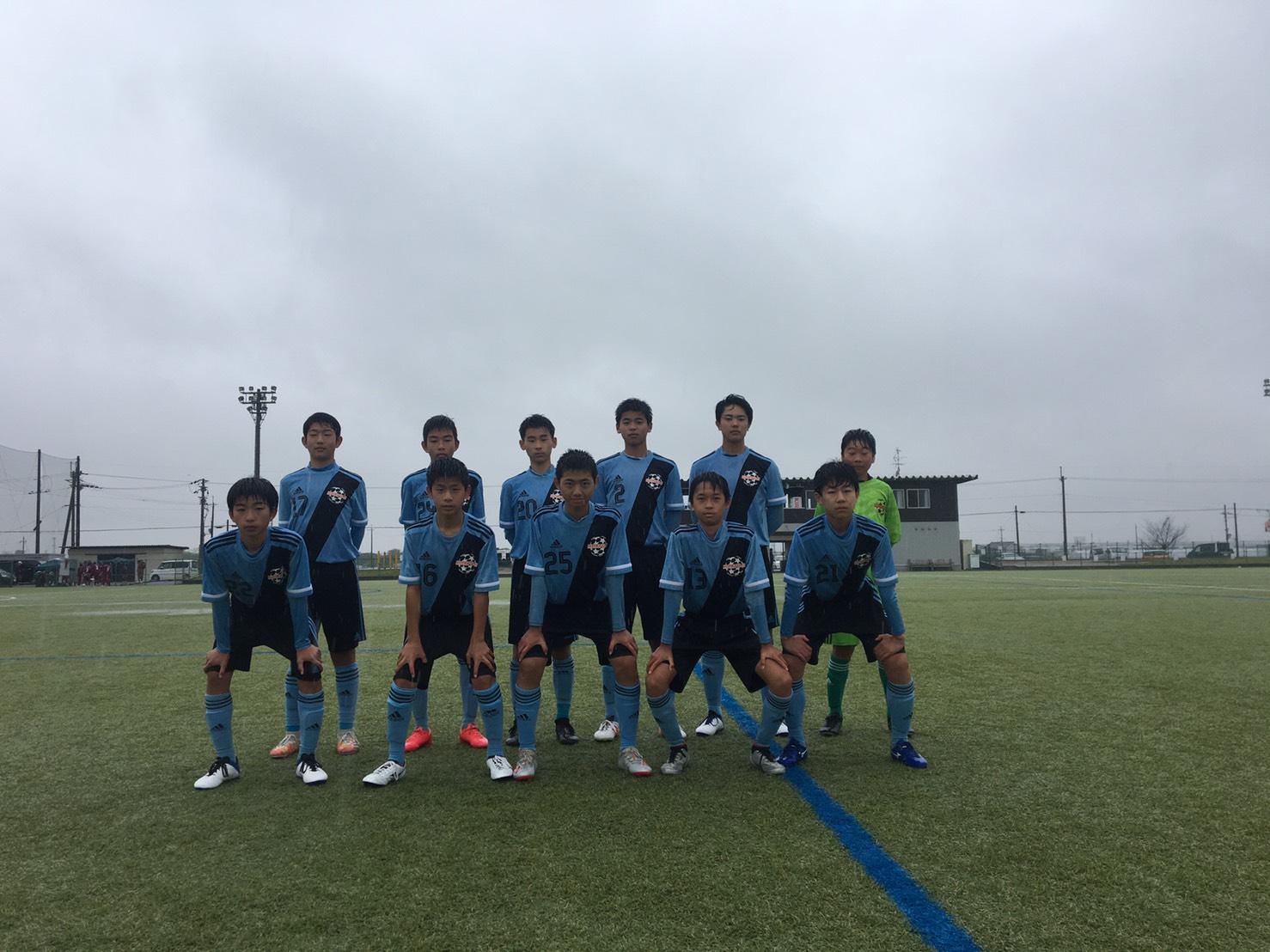 第36回 日本クラブユースサッカー選手権(U-15)大会 奈良県大会【1次リーグ結果】