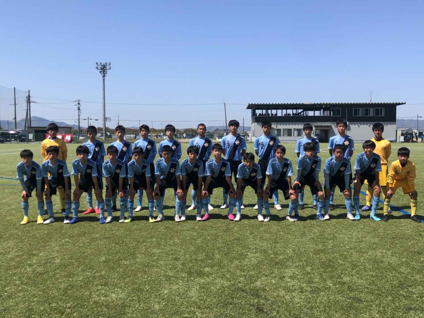第36回 日本クラブユースサッカー選手権(U-15)大会 奈良県大会