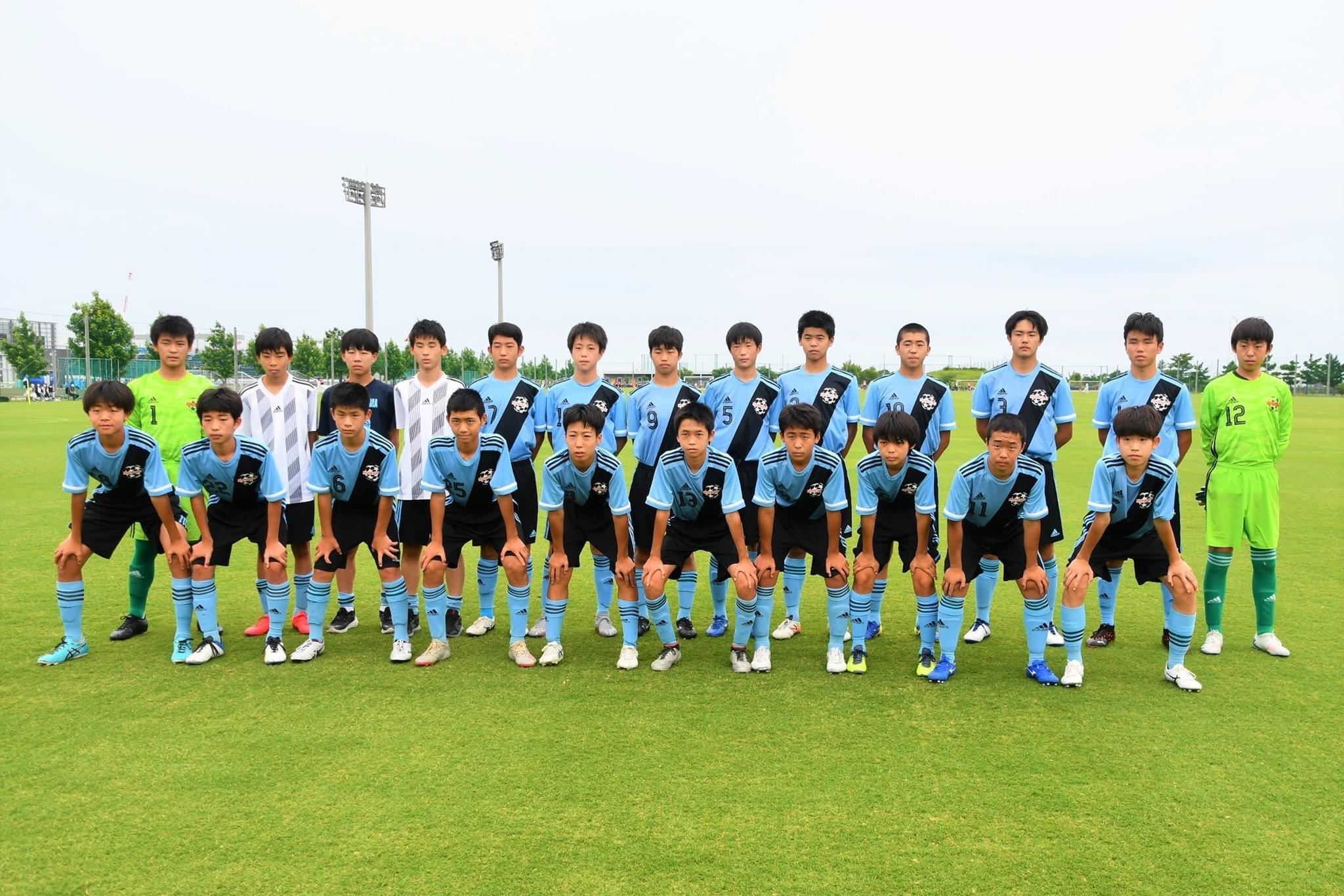 日本クラブユース選手権(U-15)関西大会【結果】